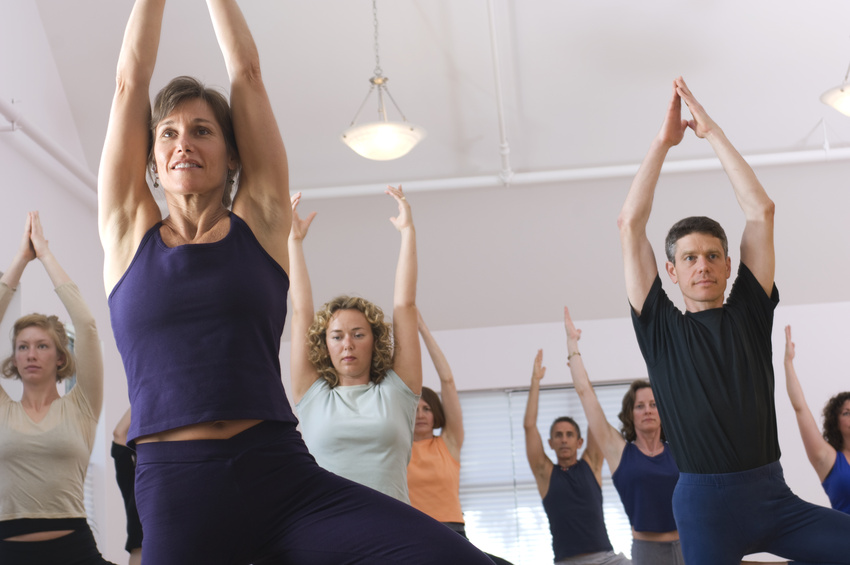 north-melbourne-yoga-class